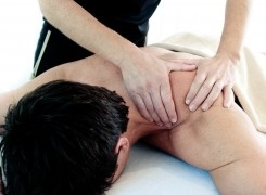 Health recovery massage